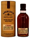 Aberlour A' Bunadh Original Cask Strength Batch No.: 067