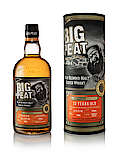 Big Peat Peat Cognac and Sherry Cask