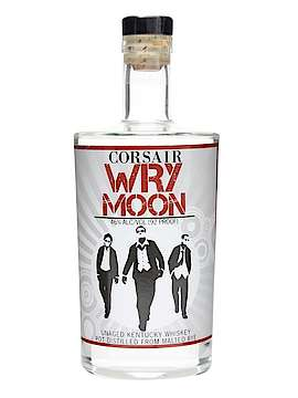 Corsair Wry Moon Sample American Rye Spirit