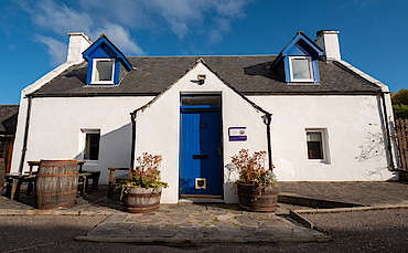 Speyside Distillery Manager's House uploaded by Ben, 22. Nov 2019