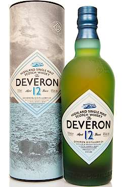 The Deveron
