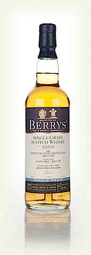 Berry Bros. & Rudd. Strathclyde 27 Year Old 1988 (cask 62118) (Berry Bros. & Rudd) (70cl, 53%)