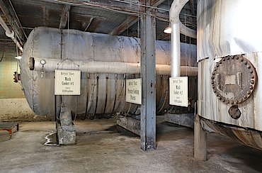 Buffalo Trace mash cooker uploaded by Ben, 21. Jul 2015