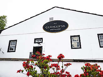Glengoyne sign uploaded by Ben, 17. Jun 2019