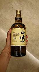 Yamazaki 12 year-old uploaded by 116520, 12. Jun 2015