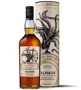 Talisker Select Reserve - Game of Thrones