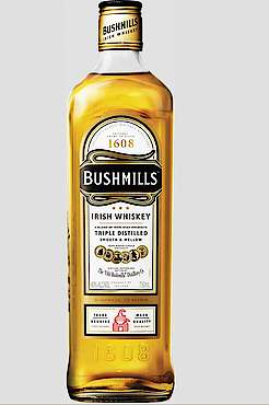 Bushmills 1608 Triple Distilled