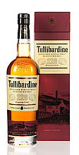 Tullibardine 228 Burgundy Finish