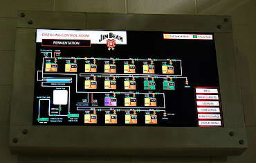 Jim Beam control system uploaded by Ben, 17. Jun 2015