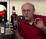 This is a Video guide how to taste whisky. It starts with the glass continues with the mood then the tasting itself and in the end the dilution with water
