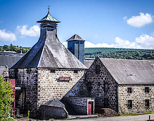 Balvenie distillery uploaded by, 30. Jan 2017