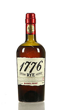 1776 Rye Barrel Proof