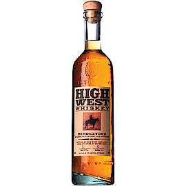 High West Whisky, Rendevous