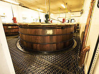 Glengoyne washbacks uploaded by Ben, 17. Jun 2019