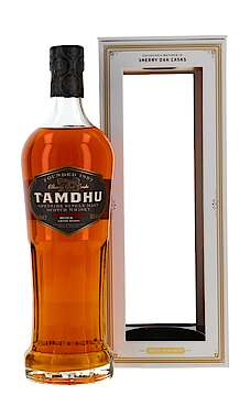 Tamdhu Batch Strength 005