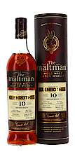 Glenrothes The Maltman