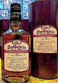 Ballechin Super Tuscan Cask Matured