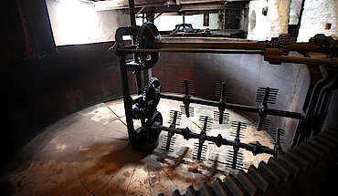 Kilbeggan stirring device uploaded by Ben, 18. May 2015