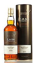 Inchgower Cask Strength