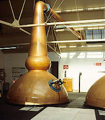 Glen Keith spirit still uploaded by Ben, 18. Mar 2015