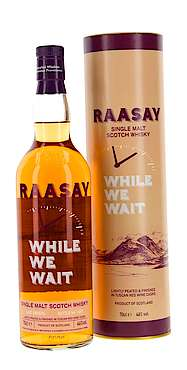 Raasay While We Wait - Last Orders