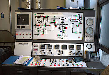 Jura electronic control uploaded by Ben, 02. Feb 2016