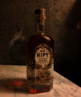 Old Rippy - Whiskey Barons Collection