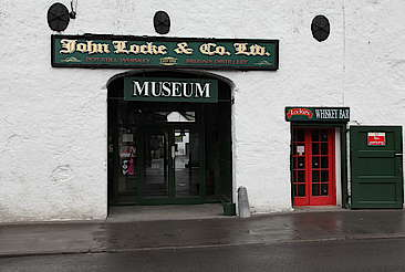 Kilbeggan museum uploaded by Ben, 18. May 2015