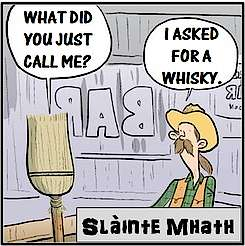 Oslo Whisky Club uploaded by SlàinteMhath, 09. Oct 2016