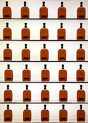 Woodford Reserve bottles uploaded by Ben, 01. Sep 2015