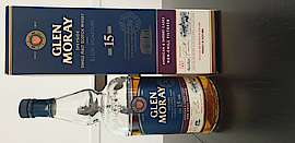 Glen Moray Elgin Signature