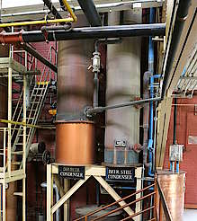 Four Roses condensers uploaded by Ben, 22. Jun 2015