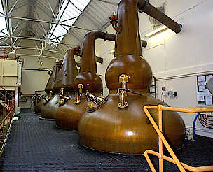 Knockando pot stills uploaded by Ben, 07. Apr 2015