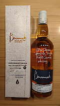 Benromach Franconian Edition 2018