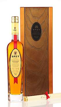 Speyside (Spey) Chairman's Choice