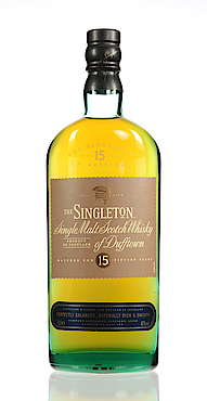 The Singleton of Dufftown
