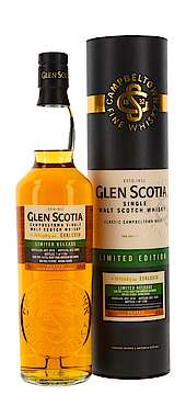 Glen Scotia Peated 'Whisky.de exklusiv'