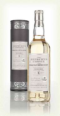 Inchgower 6 Year Old 2008 - Hepburn's Choice (Langside) (70cl, 46%)