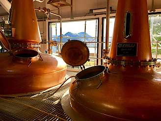 Raasay stills uploaded by Ben, 26. Jan 2018