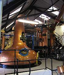 Glen Garioch spirit still uploaded by Ben, 26. Aug 2014