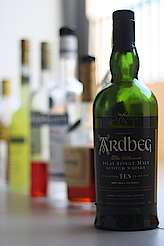 Ardbeg uploaded by chrisgrech3, 10. Jul 2015
