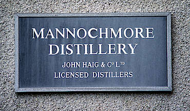 Mannochmore company sign uploaded by Ben, 15. Apr 2015