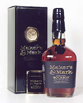 Maker's Mark Black Label