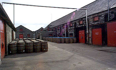 Ardmore cask stock uploaded by Ben, 10. Feb 2015