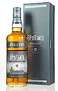 Benriach Horizons (Sherry Finish)