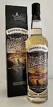Compass Box Peat Monster 4th Edition