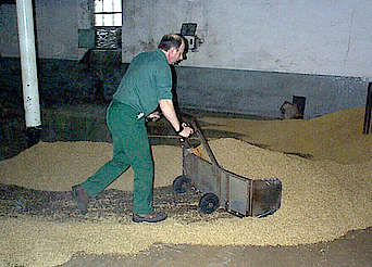 Balvenie get malt uploaded by Ben, 11. Feb 2015