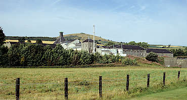 Convalmore Distillery uploaded by Ben, 17. Feb 2015