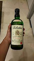 Ballantine's 17 year old uploaded by 116520, 12. Jun 2015