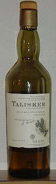 Talisker Limited Edition